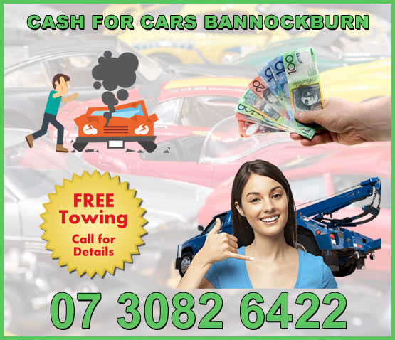 cash for cars Bannockburn