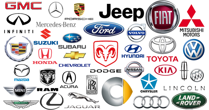 We buy all brands car